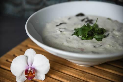Zdjęcie Zupy, Zupa Tom Kha