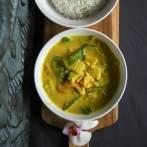 Zdjęcie Curry, Żółte Curry